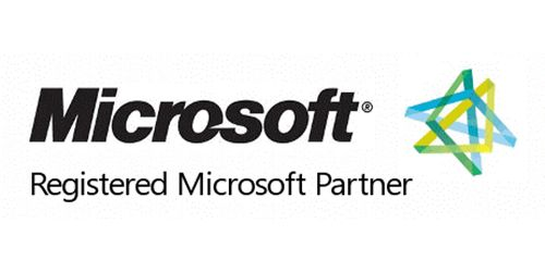 Registered Microsoft